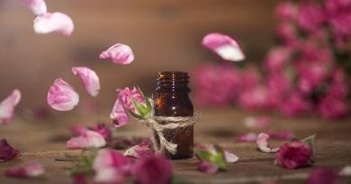essential oils for autism