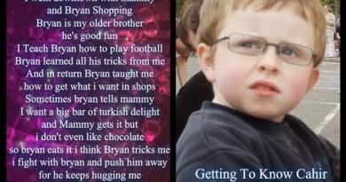 non-verbal autism