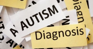 autism diagnosis