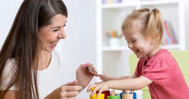 Five Tips to Get Your Child with Autism Kindergarten Ready
