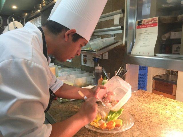 Why the Sheraton Tel Aviv is Still Family Friendly chef
