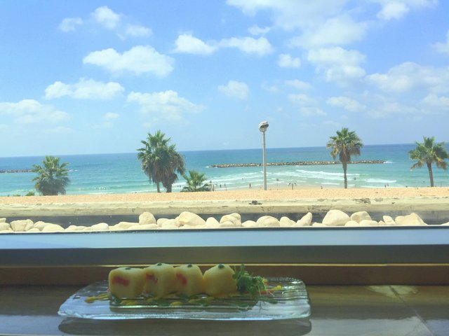 Why the Sheraton Tel Aviv is Still Family Friendly view