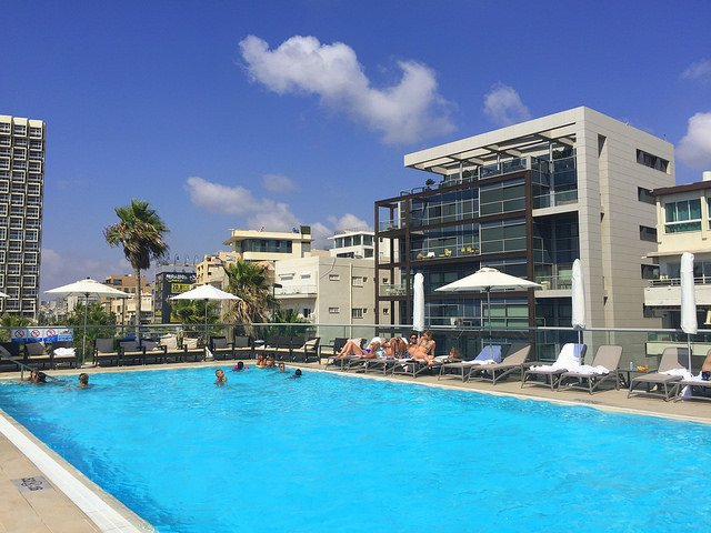 Why the Sheraton Tel Aviv is Still Family Friendly first