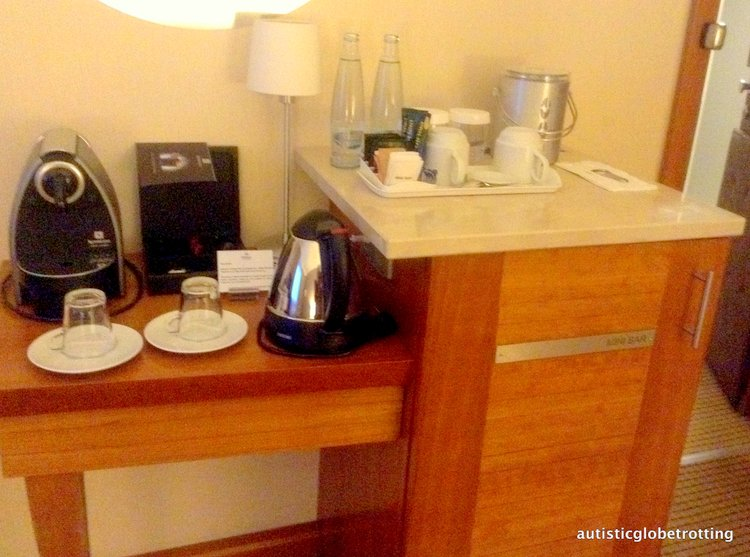 Seven Nasty Surprises That Can Ruin your Hotel Stay coffee