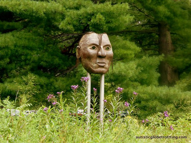 How to Spend your Next 'Stay-cation' statue