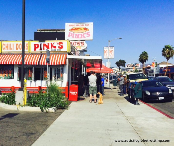 hot dog stand Top Spots to Stay on your Next Los Angeles Vacation