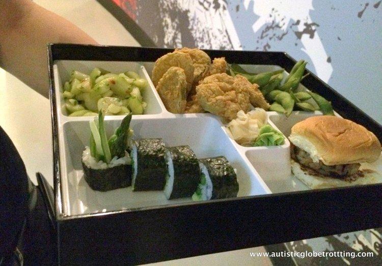 5 Fun Universal Studios CityWalk Restaurants for Families food