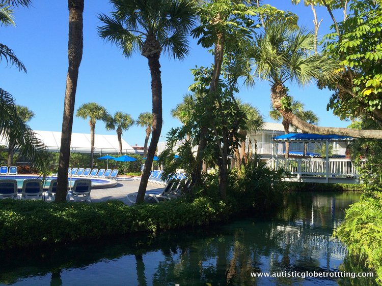 Six Suggestions for Hotels Accommodating Autism trees