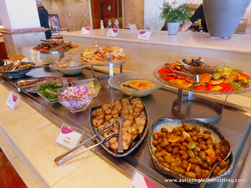 Ten Cultural Differences My Kid With Autism Learned from Traveling buffet