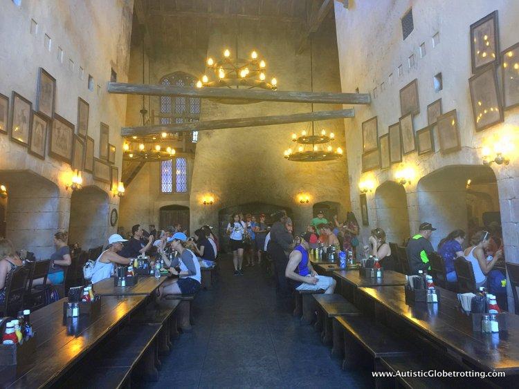 7 Ways to Enjoy Butterbeer at Universal Studios Orlando restaurant