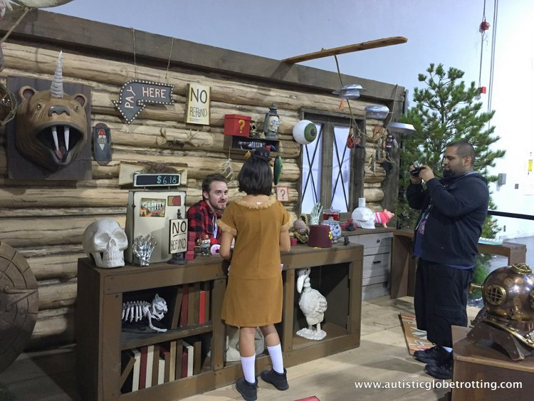 Tips and Quips to Survive the Disney D23 Expo shopping