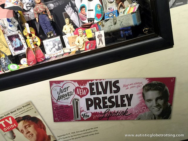 Visiting Graceland with Family in Memphis Tennessee elvis