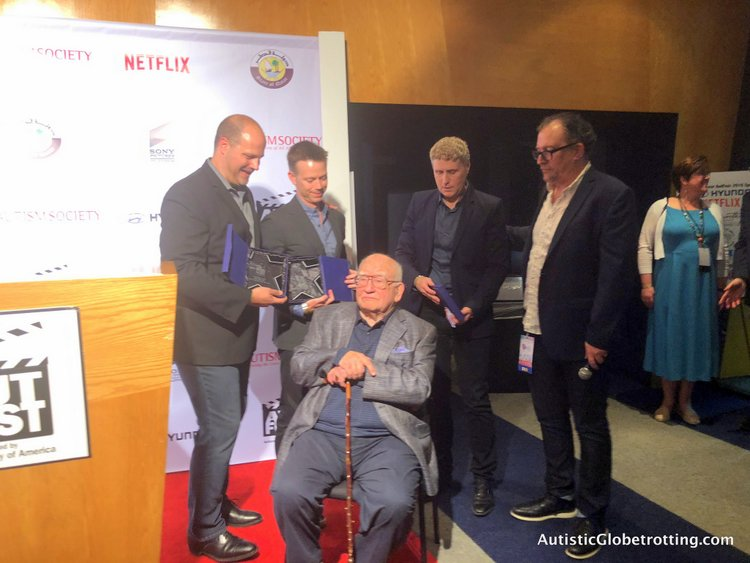 autfest awards