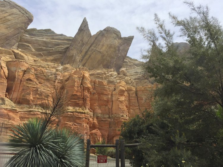 Eight Best Disneyland Thrill Rides for Kids with Autism big thunder mountain train