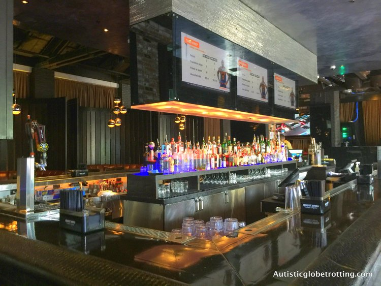 Luxury Stay at the Hard Rock Hotel San Diego fun