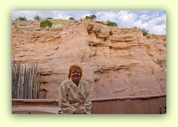 Q&A with Candy Harrington author of '22 accessible road trips' santa fe