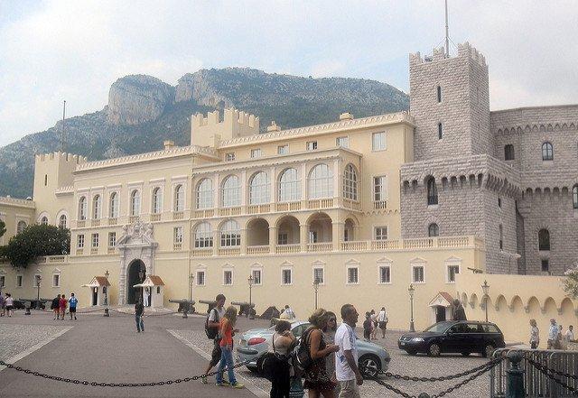 Top Five Activities When Taking Kids With Autism To Monaco building