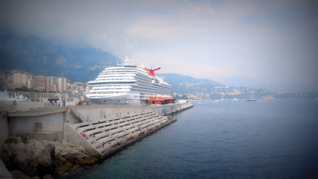 Three Solutions to Problems Encountered on the Carnival Magic ship