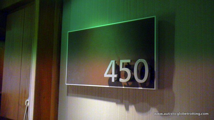 Staying with Kids at the Le Meridien Barcelona 450