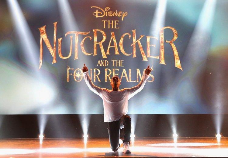 d23 news nutcracker