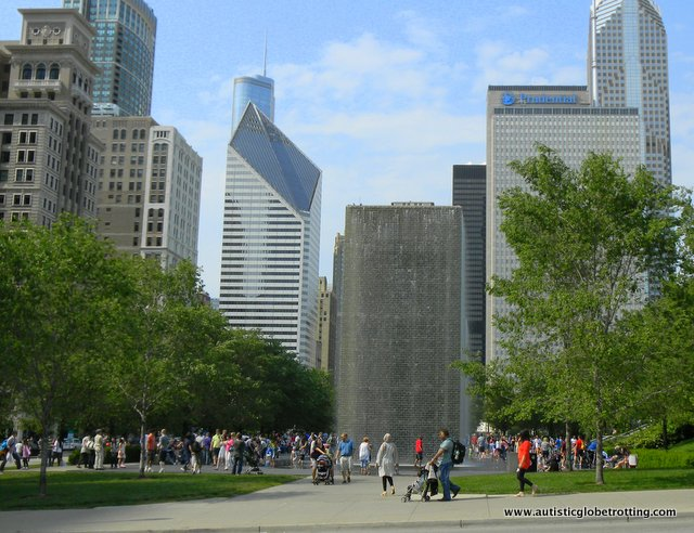 Eight Things to do in Chicago with Kids bean
