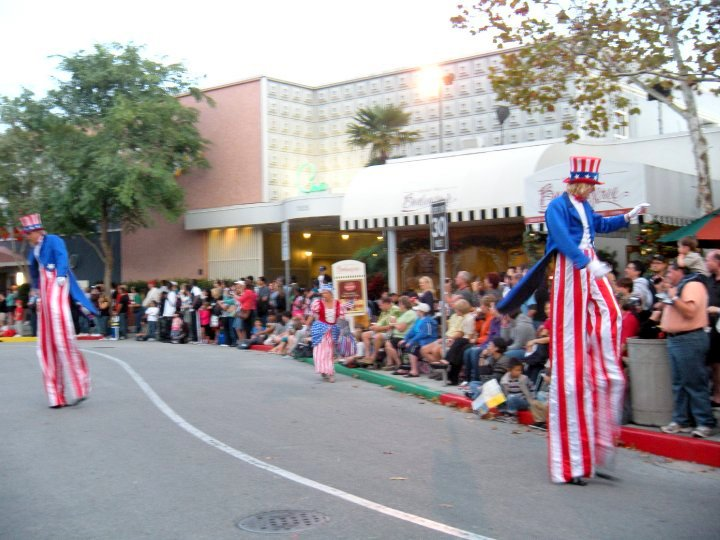 10 Ways Families with Autism can Celebrate July Fourth PARADE