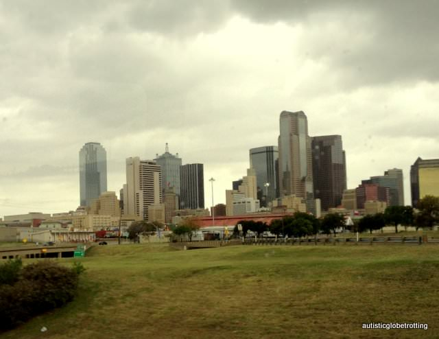 Five Sensory Attractions worth visiting in Dallas view