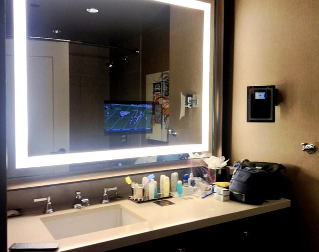How the Omni Dallas Hotel caters to Special Needs Travelers MIRROR