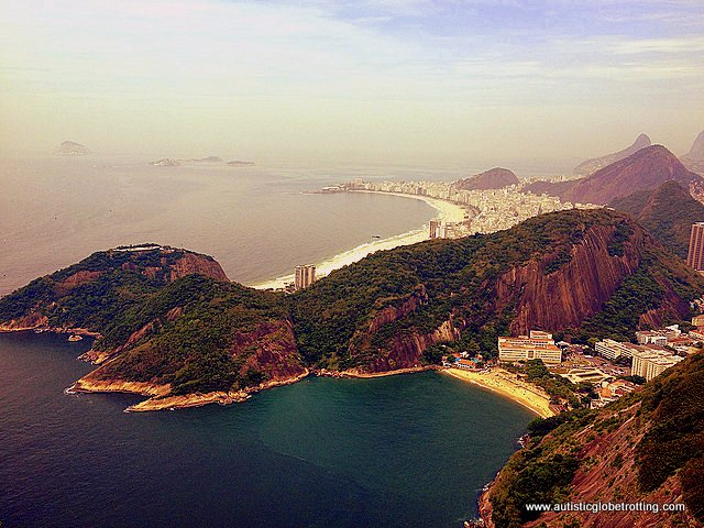 Taking Your Kids with Autism to Rio de Janeiro above