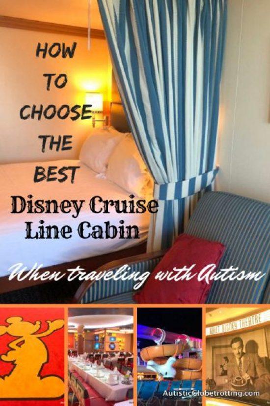 disney cruise cabin pin