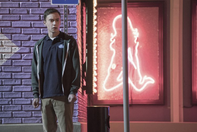 Is Netflix's Atypical Series Depicting Life with Autism accurately? bar