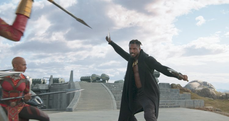 Much has been said about Marvel Studios latest movie Black Panther, and it is all good. In fact, it scored an almost unprecedented 98 points on 'Rotten Tomatoes.' Whether you are an avid Marvel fan or a newbie, the movie manages to provide most kids and their parents with action-packed and thought-provokingentertainment. vengeful villian