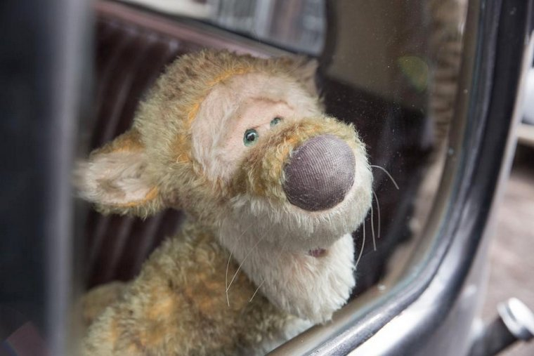 Disney's Christopher Robin the value of family and friendship tigger