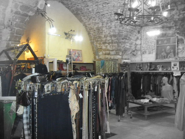 Old Jaffa 2.0 :Reliving childhood memories with the kids boutique