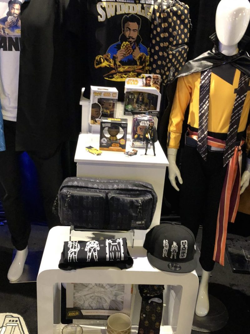 Best Father's Day SOLO Gifts for Star Wars Fans clothes