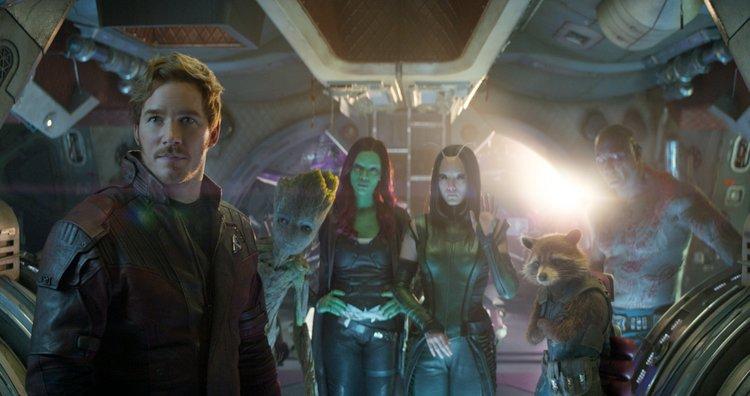 Avengers: 'Infinity War' Top Ten Parental Concerns Answered guardians