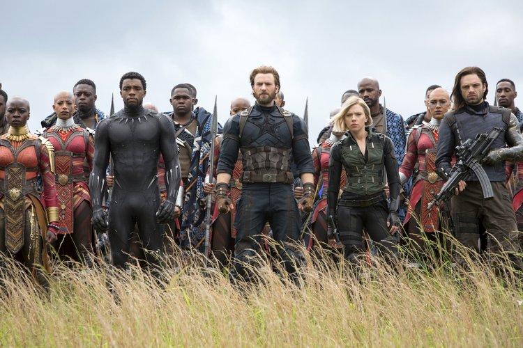 Avengers: 'Infinity War' Top Ten Parental Concerns Answered showdown in wakanda