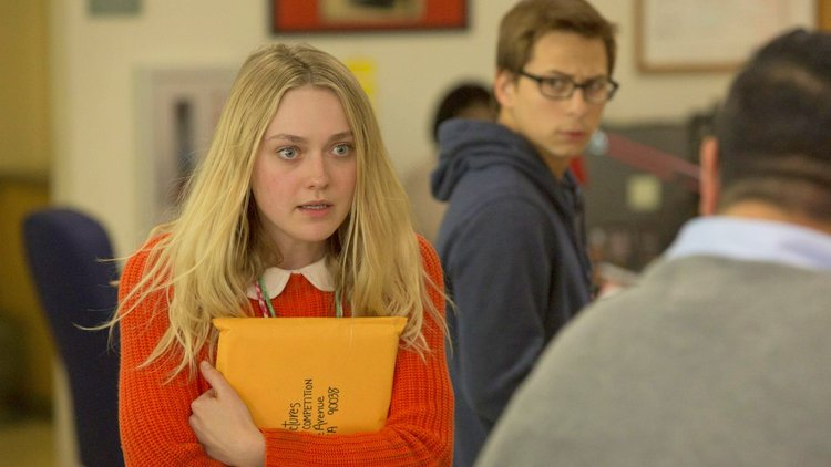 'Please Stand By' depicts Women with Autism in a Positive Light dakota and script