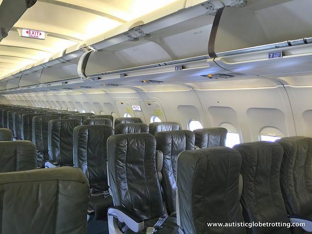 JetBlue Airline's Autism-Friendly Service Seats