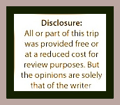 Hard Rock Hotel Universal Orlando:Tmom Travel Disclosure