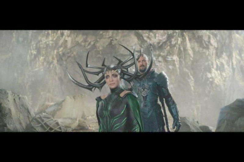 10 Reasons You will Love Marvel's Thor Ragnarok horns