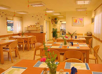 Q&A with Tal of Aluteva Israel's Special Hotel for Families with Autism sensory room