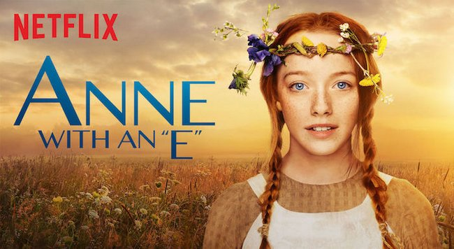 Top Netflix Summer Series for Kids with Autism ann with an e