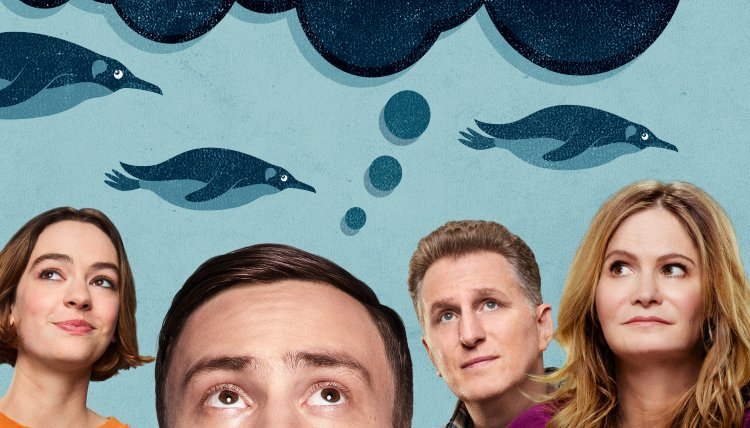 Is Netflix's Atypical Series Depicting Life with Autism accurately? 1 poster