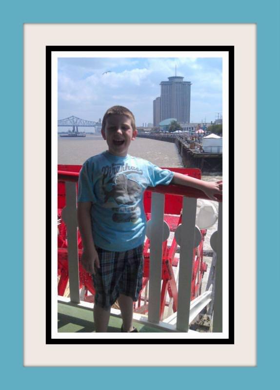 Q&A with Jennifer Faust Hartsuff-Autism Parent