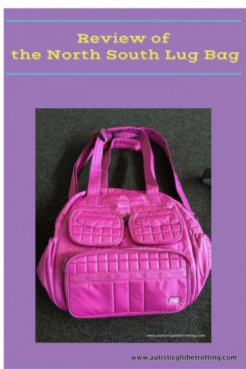 lug pink