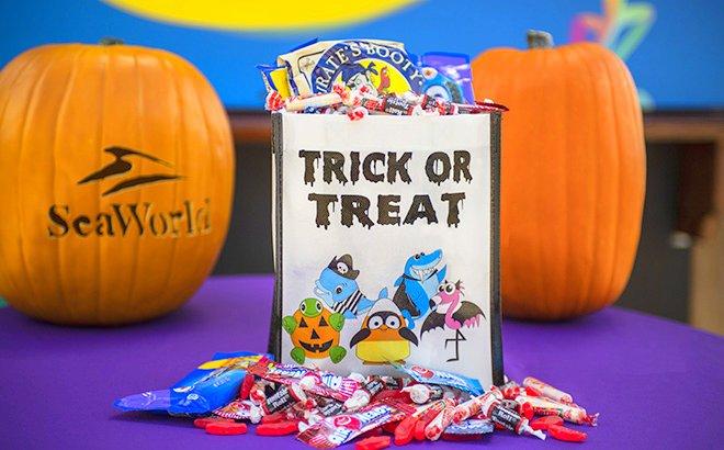 10 Autism Friendly Halloween Spots for Families