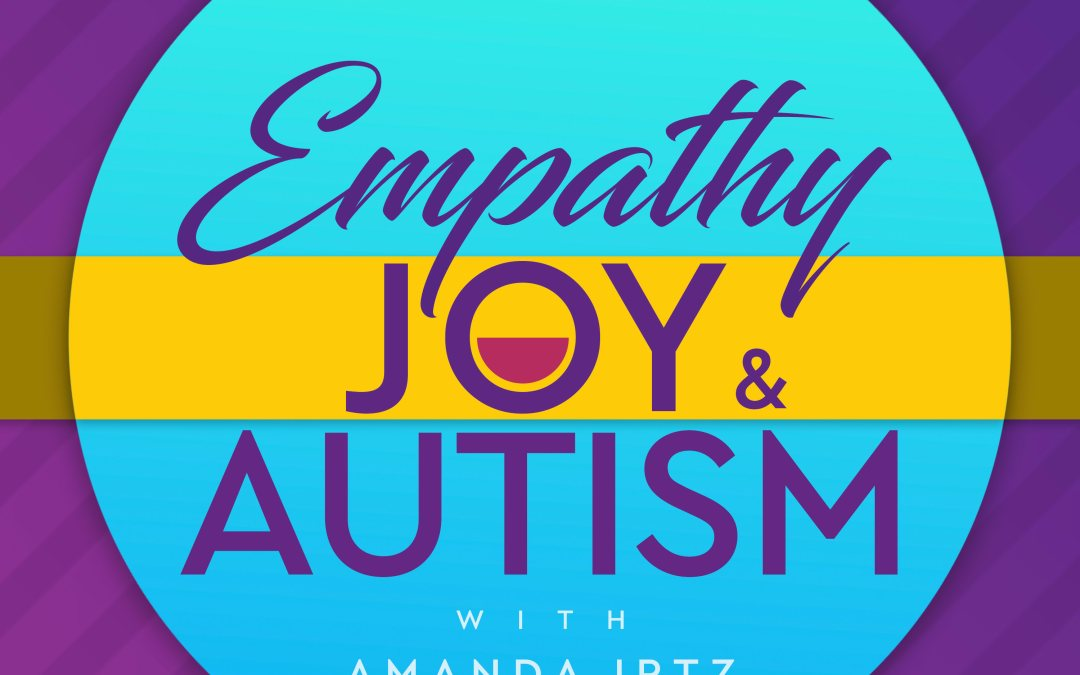 empathy joy autism cover art