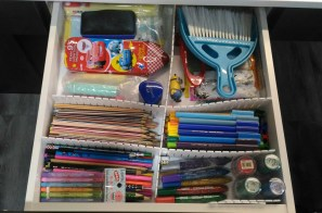 Tools that my child may need during lesson