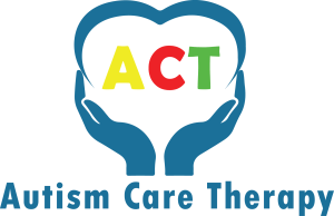 Autism Care Therapy logo